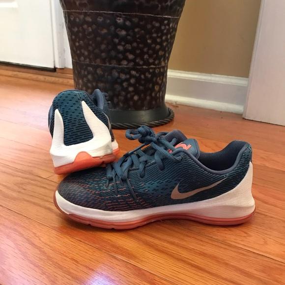 Nike Shoes | Nike Kd Shoes Size 2